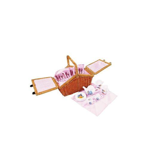 LEGLER Picknickkorb Romantik