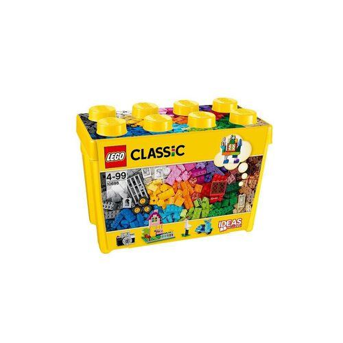 Lego Classic - Große Bausteine-Box 10698