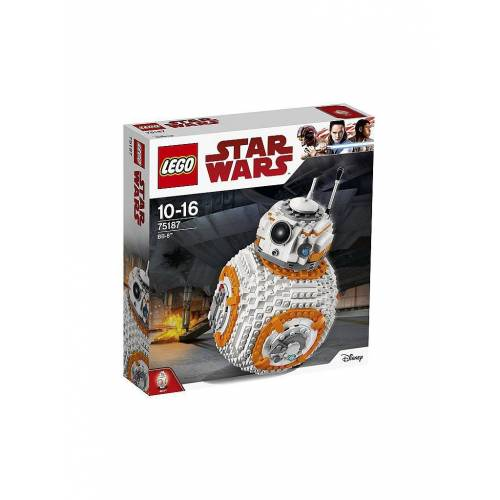 Lego Star Wars - BB-8 75187