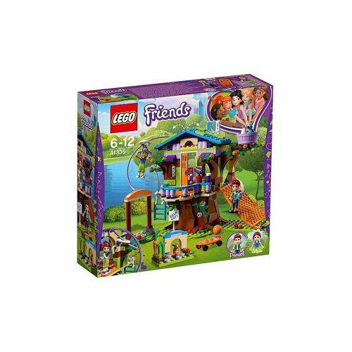 Lego Friends - Mias Baumhaus 41335