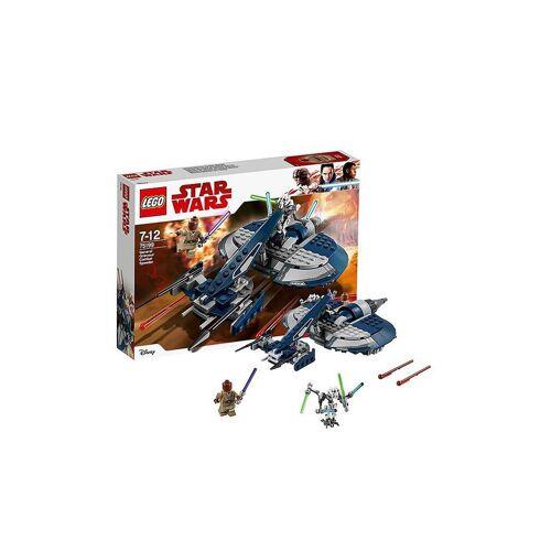 Lego Star Wars - General Grievous Combat Speed 75199
