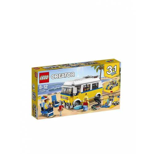 Lego Creator - Surfermobil 31079