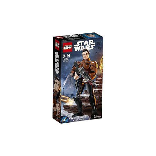 Lego Star Wars - Han Solo 75535