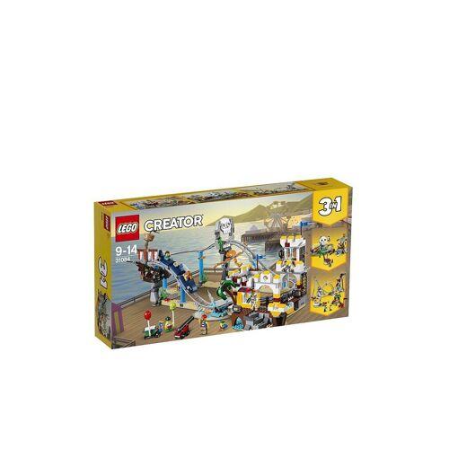Lego Creator - Piraten-Achterbahn 31084