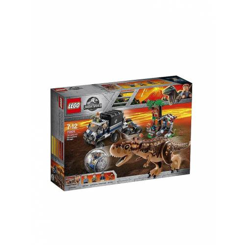 Lego Jurassic World - Carnotaurus – Flucht in der Gyrosphere 75929