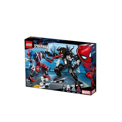 Lego Spider-Man - Spider Mech vs. Venom 76115