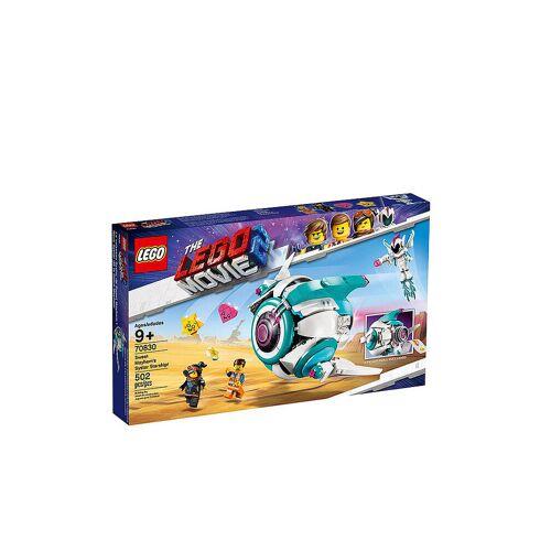 Lego The Lego Movie 2 - Sweet Mischmaschs Systar Raumschiff 70830