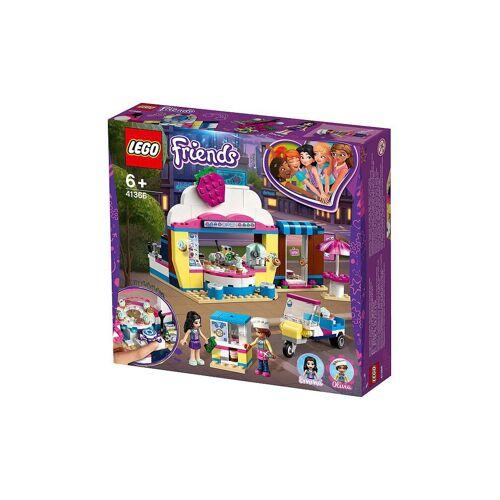 Lego Friends - Olivias Cupcake Cafe 41366