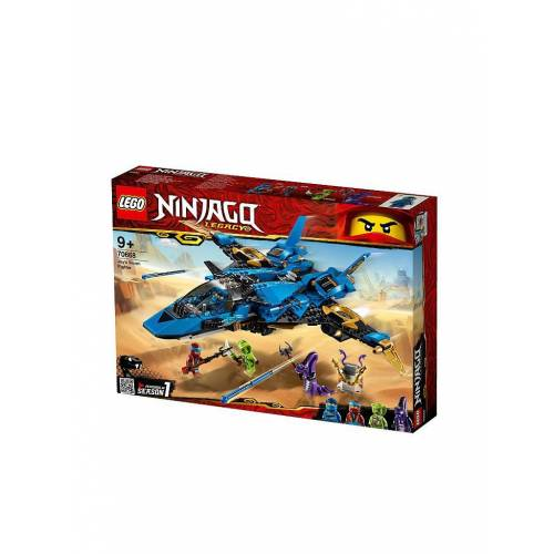 Lego Ninjago - Jays Donner 70668