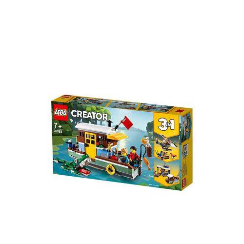Lego Creator - Hausboot 31093