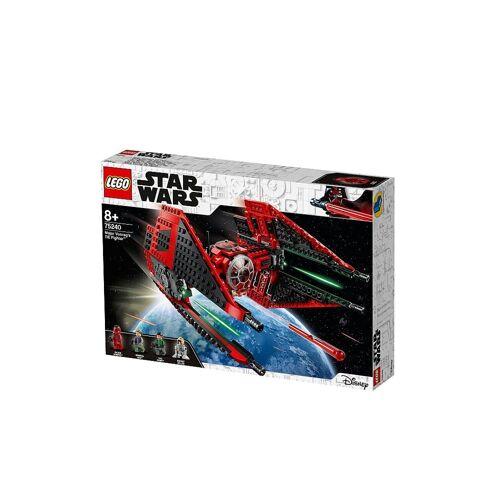 Lego Star Wars - Major Vonreg's TIE Fighter™ 75240