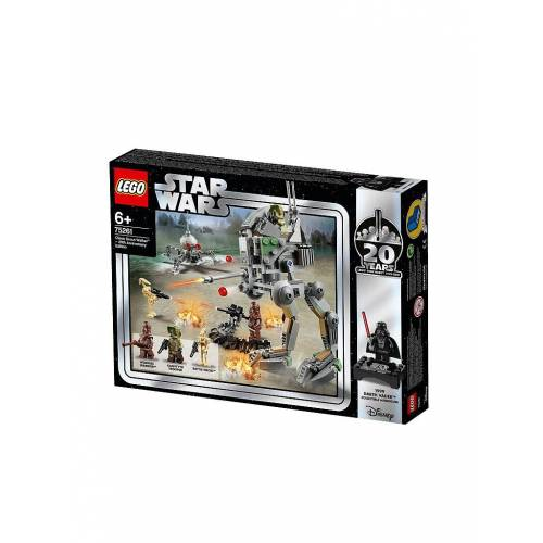 Lego Star Wars -      Clone Scout Walker™ – 20 Jahre LEGO Star Wars 75261