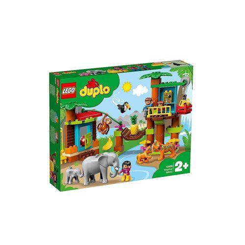 Lego Duplo - Baumhaus im Dschungel 10906