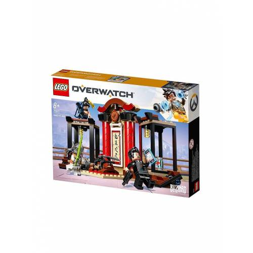 Lego® Overwatch™ - Hanzo vs. Genji 75971