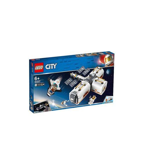 Lego City Weltraumhafen - Mond-Raumstation 60227