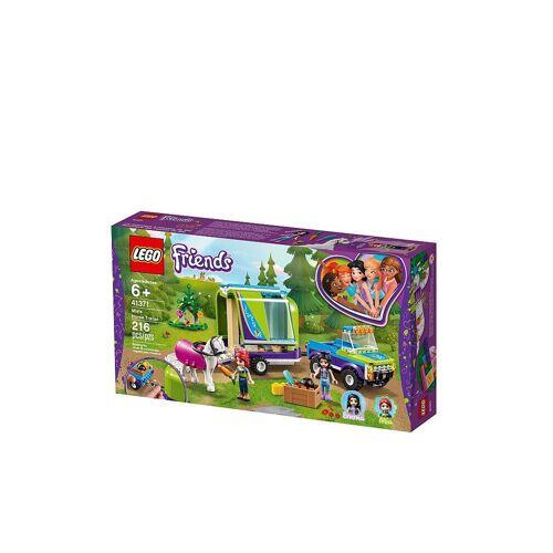 Lego Friends - Mias Pferdetransporter 41371