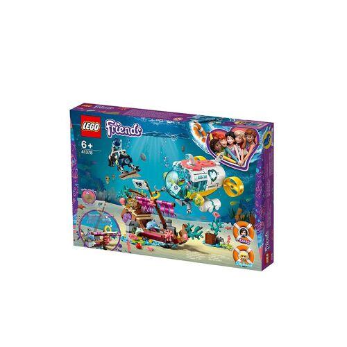 Lego Friends - Rettungs-U-Boot für Delfine 41378