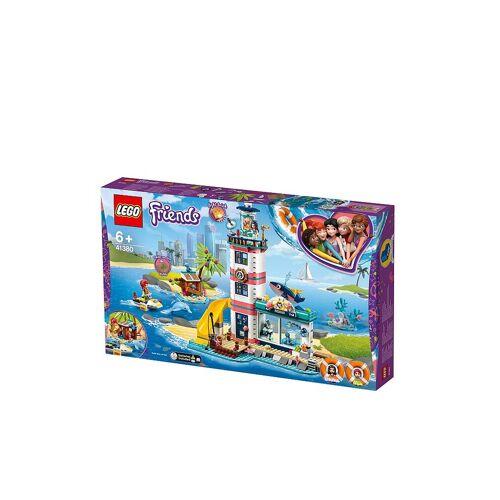 Lego Friends - Leuchtturm mit Flutlicht 41380