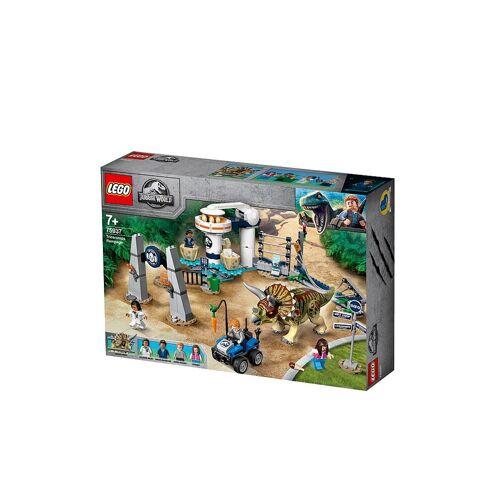 Lego Jurassic World - Triceratops-Randale 75937