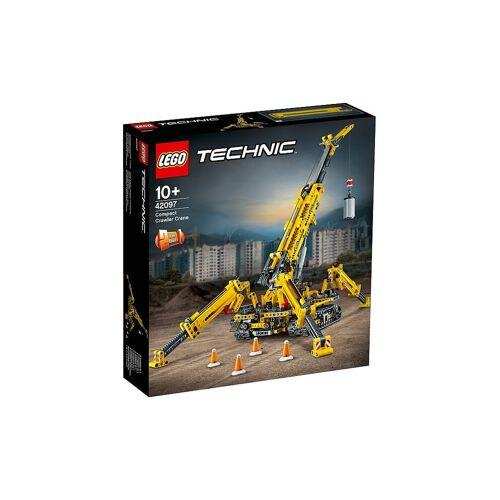 Lego Technic - Spinnen Kran 42097
