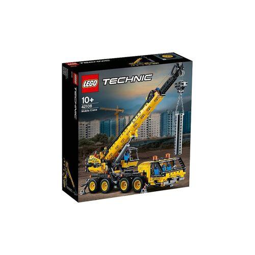 Lego Technic - Kran-LKW 42108