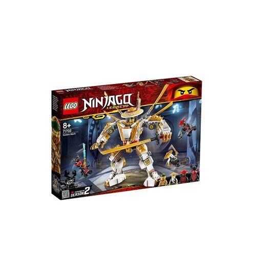 Lego Ninjago - Goldener Mech 71702