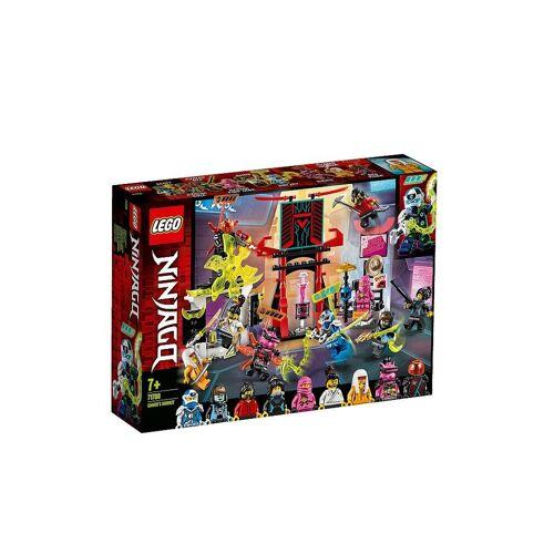 Lego Ninjago - Marktplatz 71708