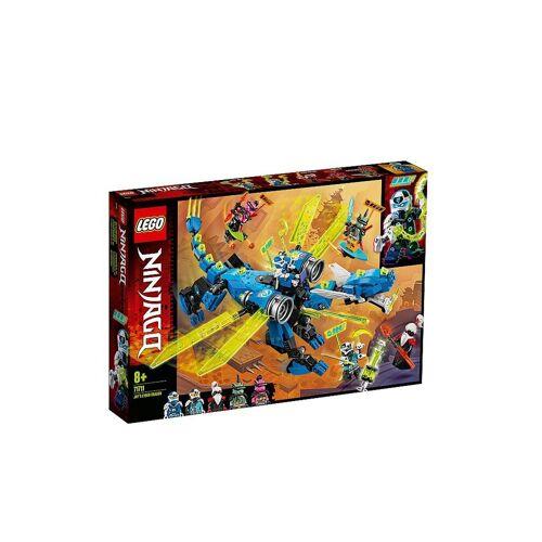 Lego Ninjago - Jays Cyber-Drache 71711