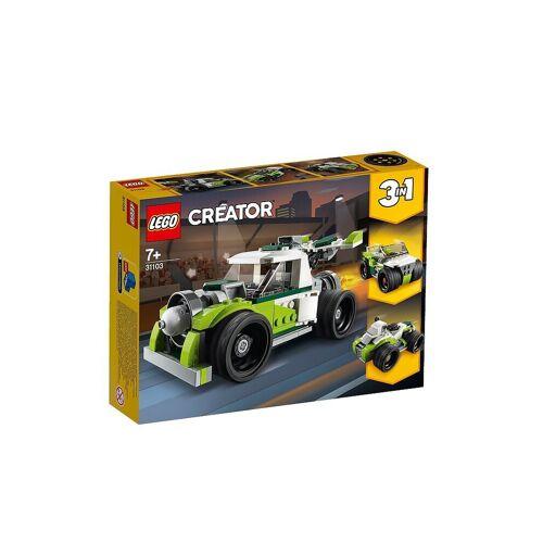 Lego Creator - Raketen-Truck 31103