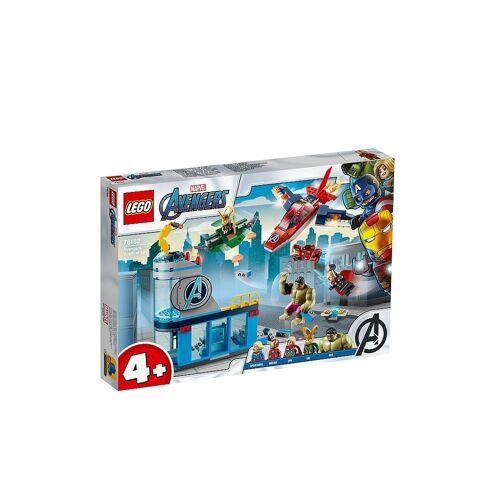 Lego Avengers – Lokis Rache 76152