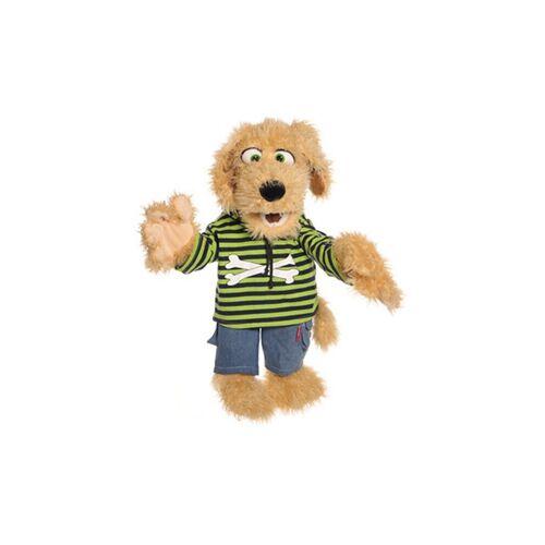 LIVING PUPPETS Handpuppe - Hund Bosse