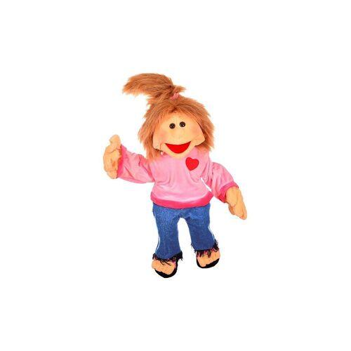LIVING PUPPETS Handpuppe - Paula 65cm