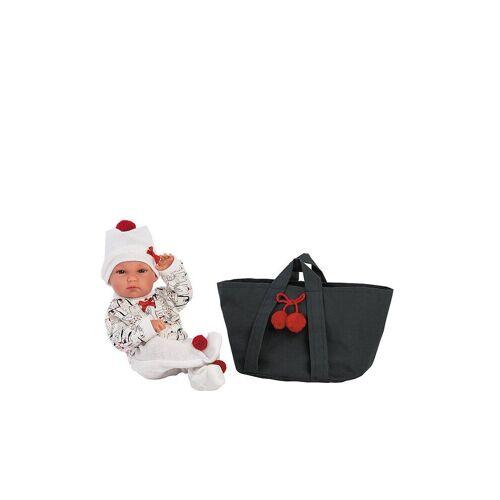 LLORENS Puppe Bimba Pyjama 35cm