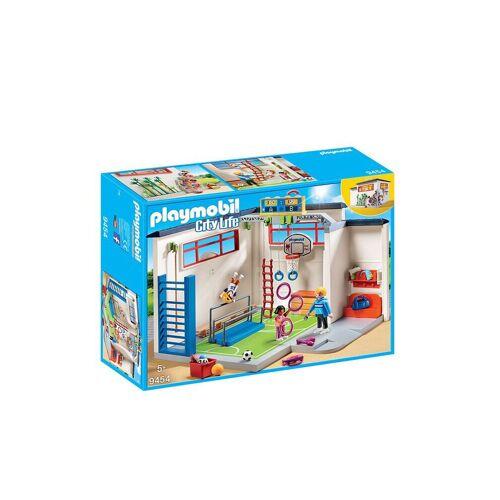 Playmobil Turnhalle 9454