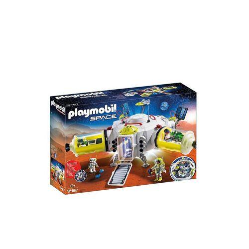 Playmobil Mars Station 9487