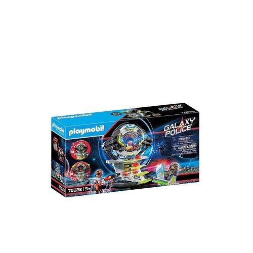 Playmobil Tresor mit Geheimcode 70022