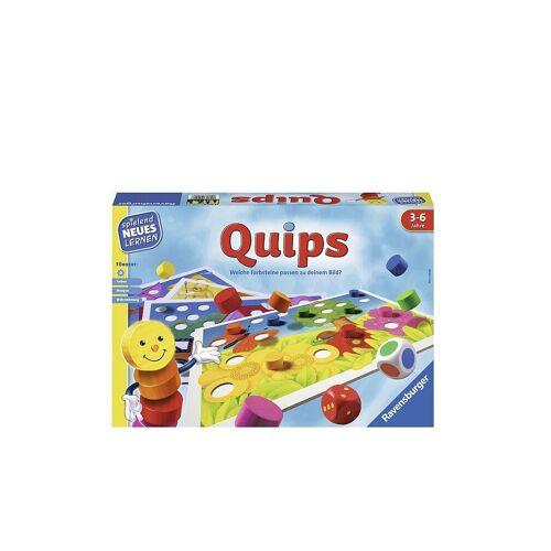 RAVENSBURGER Lernspiel - Quips