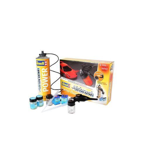 REVELL Revell Airbrush Starter-Set