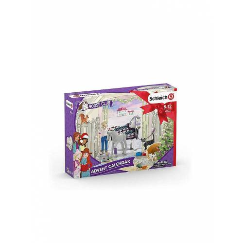 SCHLEICH Adventkalender Horse Club 2020