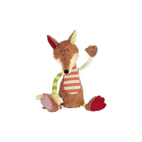 SIGIKID Stofftier Fuchs Sweety 40cm