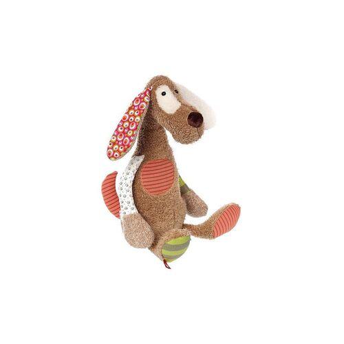SIGIKID Stofftier Hund Sweety 40cm
