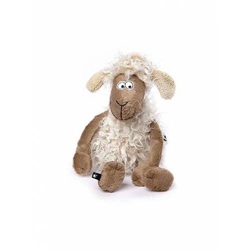 SIGIKID Plüsch- Beasts - Tuff Sheep 40 cm