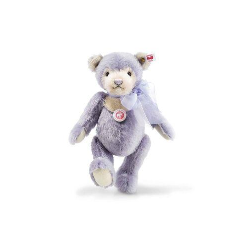 STEIFF Teddybär - Laurin Teddybär (Mohair) 28cm flieder