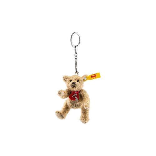 STEIFF Anhänger Tiny Teddybär 10cm (Mohair) milchkaffee