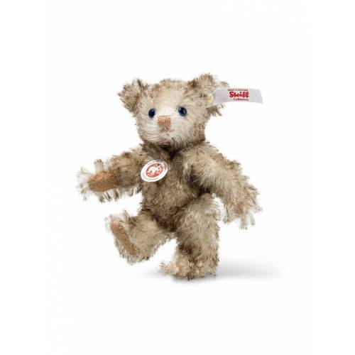STEIFF Petsy Mini Teddybär braun 10cm