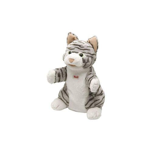 TRUDI Handpuppe - Katze 25cm