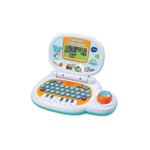 VTECH Lern und Musik Laptop