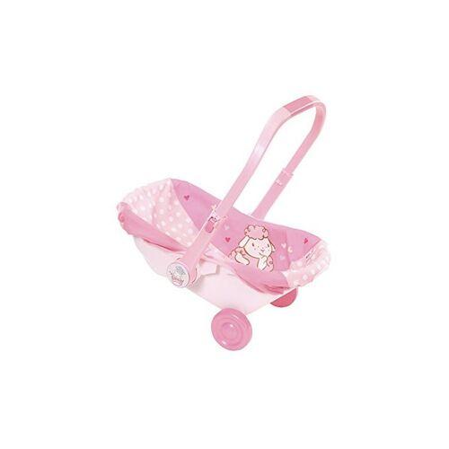 ZAPF Baby Annabell - Babyschale mit Rädern