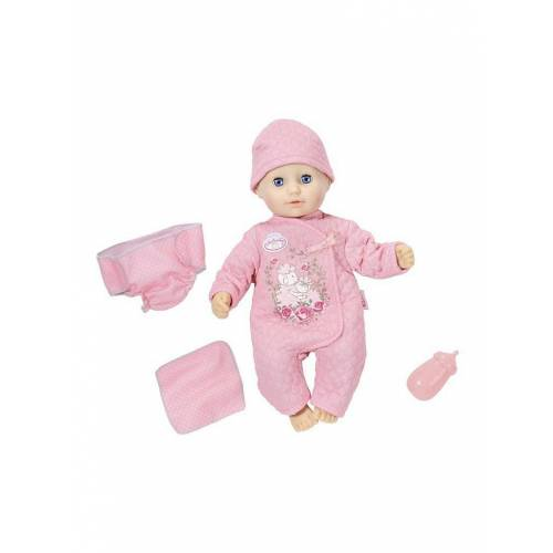 ZAPF My First Baby Annabell - Fun Puppe und Outfit