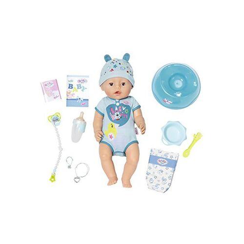 ZAPF Baby Born Soft Touch Boy - Puppe